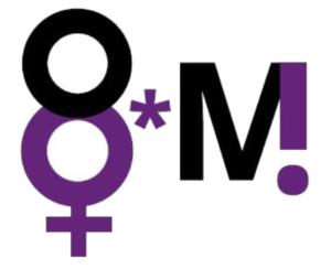 Logo Frauen*streik